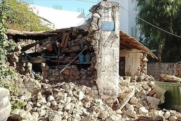 Δραματική προειδοποίηση για σεισμό στη Θήβα: Το άλλο μέρος της χώρας που απασχολεί τους σεισμολόγους