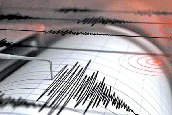 Σεισμός 3,9 Ρίχτερ με επίκεντρο το Αρκαλοχώρι