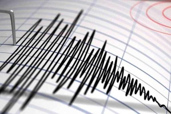 Ισχυρός σεισμός στην Νίσυρο