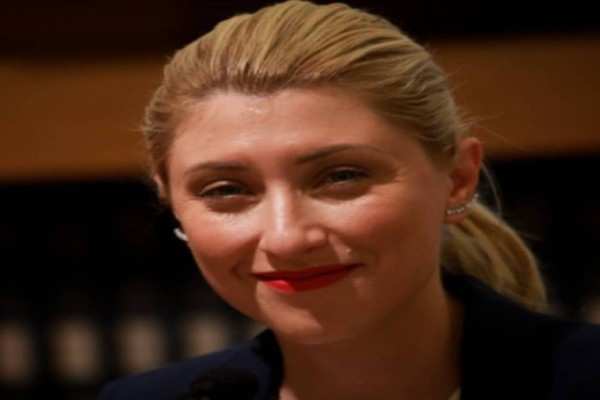 Κόρη για την Σία Κοσιώνη: Ξανά μητέρα η παρουσιάστρια