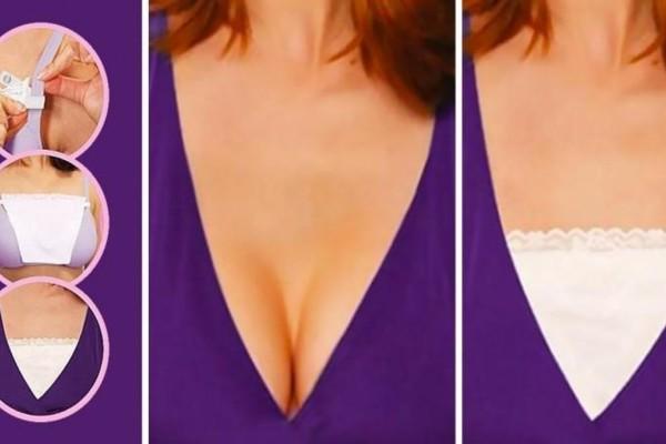 10 μυστικά και κόλπα που θα σας βοηθήσουν να τελειοποιήσετε την εμφάνισή Σας. Απαραίτητα για κάθε γυναίκα!