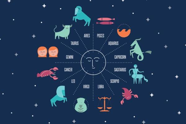 Ζώδια: Τι λένε τα άστρα για σήμερα, Τετάρτη 13 Οκτωβρίου;
