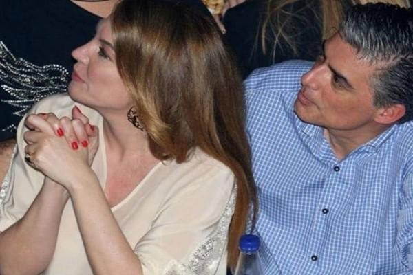 «Έσκασε» η απόλυτη τραγωδία στο σπίτι της Τατιάνας Στεφανίδου και του Νίκου Ευαγγελάτου - Σε δύσκολη κατάσταση το ζευγάρι