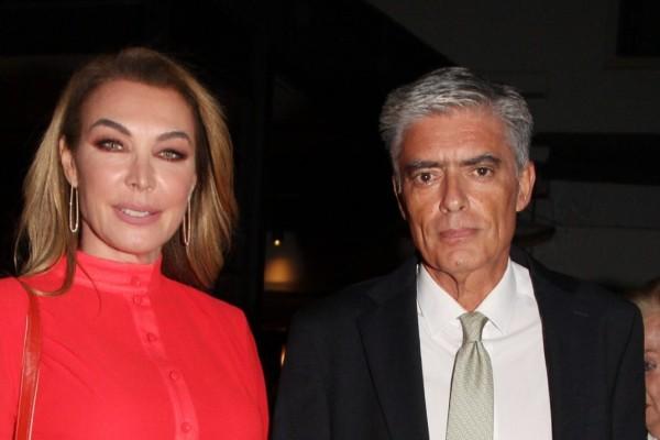 Έκανε την αποκάλυψη η Τατιάνα Στεφανίδου: Μίλησε για... το πρόσωπο ανάμεσα σε εκείνη και τον Νίκο Ευαγγελάτο