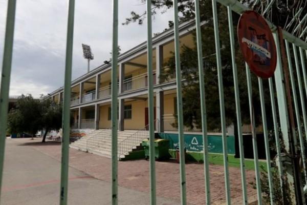 Κακοκαιρία «Μπάλλος»: Κλειστά όλα τα σχολεία αύριο στην Αττική