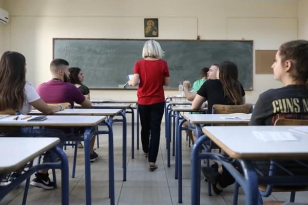Βόλος: Αρνητής έκανε μήνυση στο σχολείο γιατί υπέβαλαν σε rapid test την κόρη του