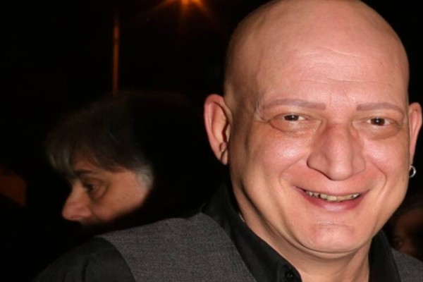 Θάνος Κοντογιώργης: Το βιογραφικό του Έλληνα ηθοποιού!