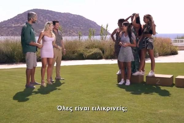 The Bachelor 2: Άναψαν τα αίματα στο ομαδικό ραντεβού - Οι ντόμπρες και οι.. ψεύτρες (Video)