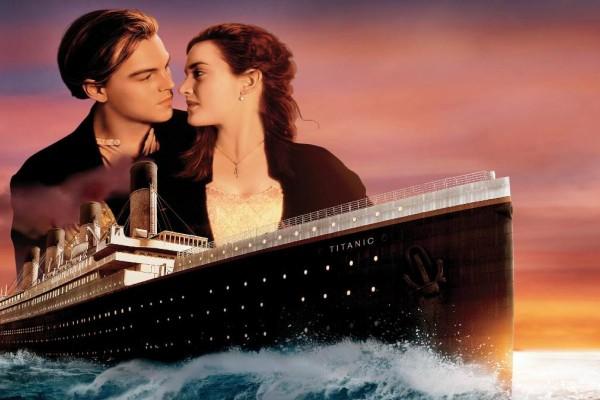 Η άγνωστη ιστορία από τα γυρίσματα του Τιτανικού - Τα θαλασσινά και το…PCP!