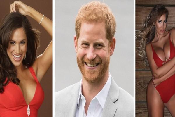 Σάλος στη βασιλική οικογένεια: Τρίο με «κουνελάκι» του Playboy για Μέγκλαν Μάρκλ και πρίγκιπα Χάρι