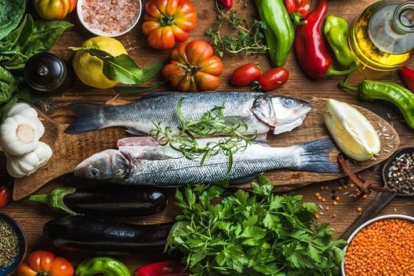 Οι θαυματουργές τροφές για μακροζωία - Η ουσία που χαρίζει πέντε χρόνια επιπλέον (Video)