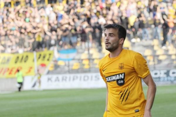Σοκ: Βρέθηκε νεκρός ο ποδοσφαιριστής Νίκος Τσουμάνης!