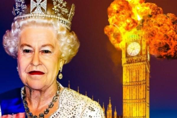 8 αδιανόητα πράγματα που θα συμβούν αμέσως μετά τον θάνατο της Βασίλισσας Ελισάβετ!