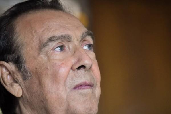 Σοκαριστική αποκάλυψη για τον Τόλη Βοσκόπουλο λίγους μήνες μετά τον θάνατό του