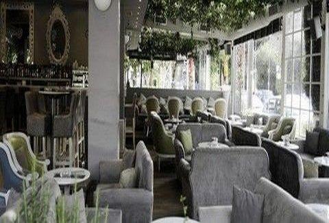 Grey Music Cafe
