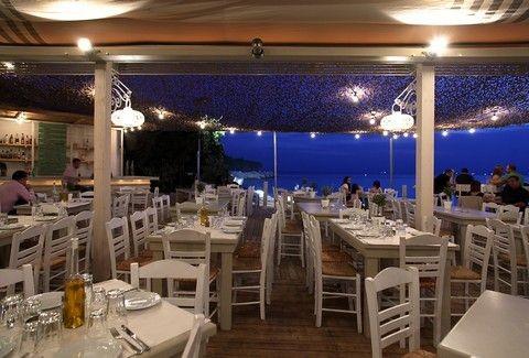 Ελλάδος Εικόνες - La Cabana
