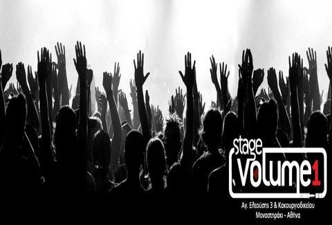 Stage Volume 1