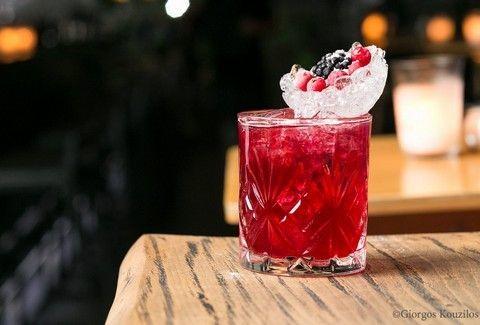 Maddox Cocktail Bar