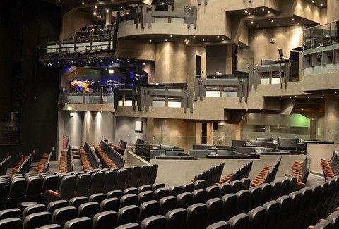 Θέατρο Πάνθεον
