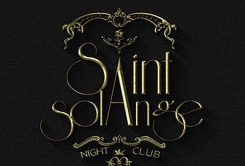Saint Solange