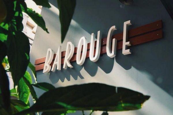 Barouge