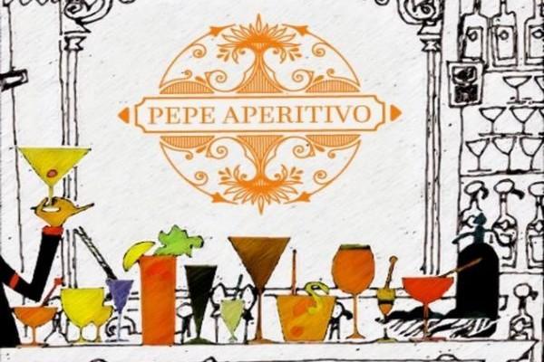 Pepe Aperitivo