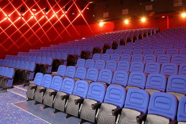Novacinema Odeon Μαρούσι