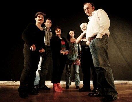 Το μουσικό σύνολο Ensemble Aleph στο About