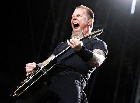 Sonisphere Festival - Metallica, Slayer, Megadeth και Anthrax στο Terra Vibe