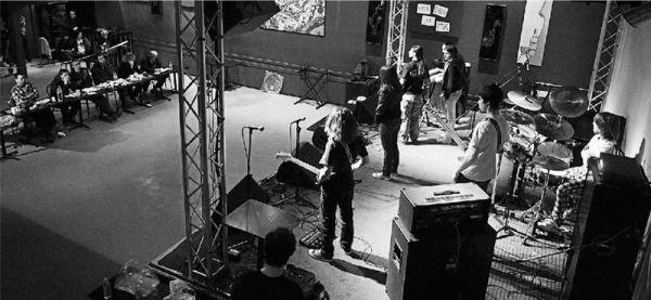 Schoolwave Festival 2010