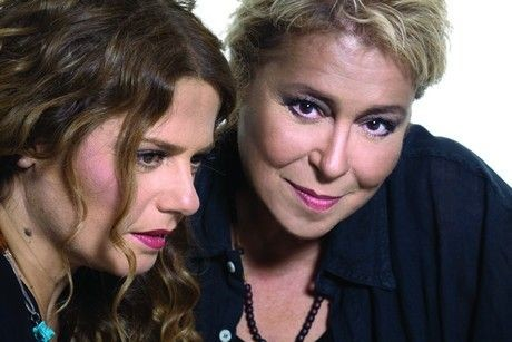 Δήμητρα Γαλάνη και Ελένη Τσαλιγοπούλου συναντώνται στο Φεστιβάλ Βύρωνα