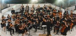 Έλληνες και Τούρκοι νέοι μουσικοί στο Ηρώδειο