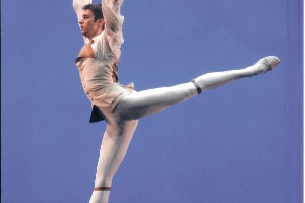 Γκαλά μπαλέτου στη μνήμη του μυθικού Ρούντολφ Νουρέγιεφ