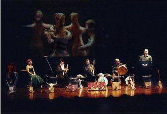 Συναυλία των Λύραυλος, στο Θέατρο Πέτρας