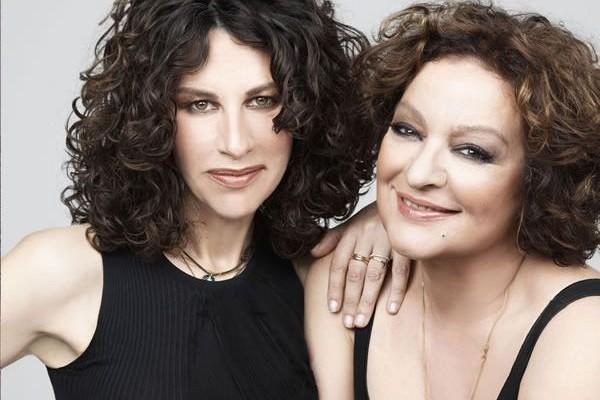 Του ονείρου η αύρα μας ενώνει... μια μουσική παράσταση με τις Ελευθερία Αρβανιτάκη και η Τάνια Τσανακλίδου