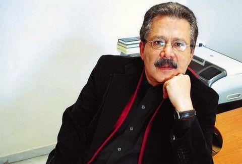 To Free Thinking Zone υποδέχεται τον Δημήτρη Μπουραντά για την παρουσίαση του νέου του βιβλίου