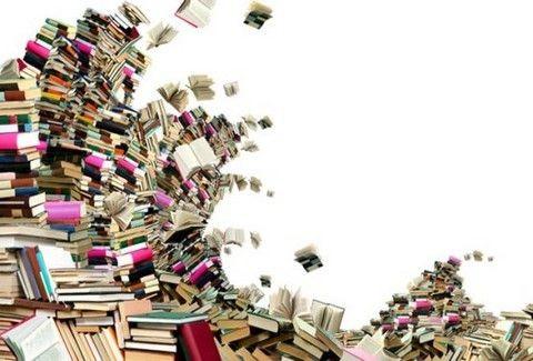 Παζάρι-Εκποίηση Βιβλίου 2013: H πλατεία Κοτζιά γεμίζει βιβλία έως τις 13 Φεβρουαρίου!