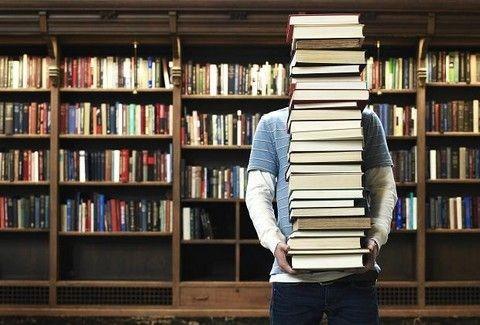 18o ΠΑΖΑΡΙ ΒΙΒΛΙΟΥ: Η πλατεία Κοτζιά γεμίζει... βιβλία!