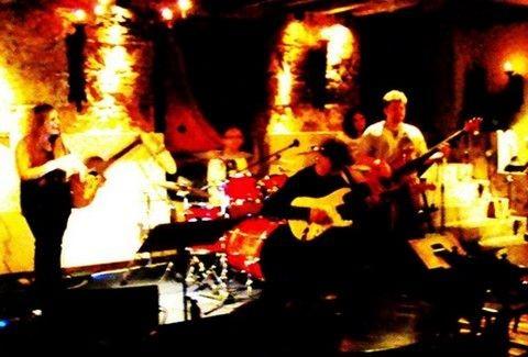 Narkissus: Μοναδικά μουσικά lives σε... classic rock μονοπάτια στο Eliart!