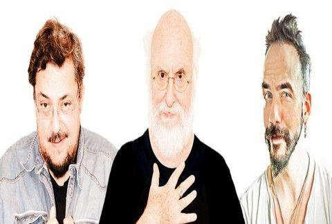 ΓΚΑΓΚΑΝΤίΝ: Η συμμορία του καλοκαιριού στο Θέατρο Πέτρας!