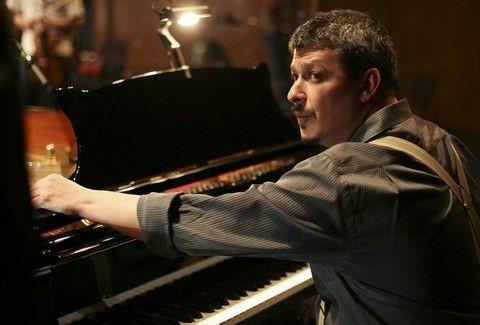 Dimitris Kalantzis Quintet: «Τρόποι και διαθέσεις»  με τζαζ τρόπο και χαλαρή διάθεση στον Κήπο του Μεγάρου!