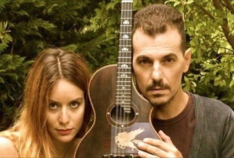 «Παρ' ολίγον Κουαρτέτο» στον Κήπο του Μεγάρου! Μανώλης Φάμελλος και Nalyssa Green σε μια μοναδική μουσική βραδιά!