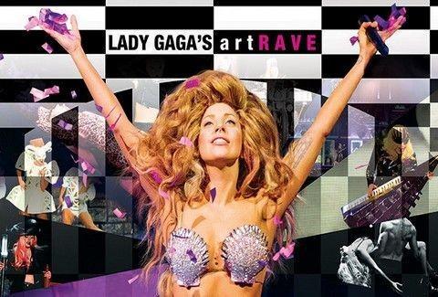 Η συναυλία της χρονιάς: Η Lady Gaga στην Αθήνα!