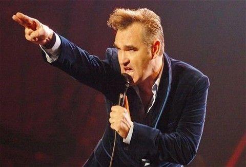 Ο Morrissey επιστρέφει στην Αθήνα!
