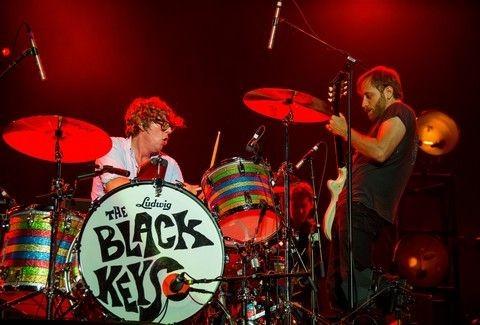 Οι Βlack Keys στο Rockwave Festival!