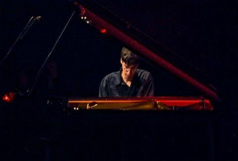 4ο Πανόραμα Ελληνικής Τζαζ: Nίκος Αναδολής!