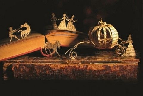 «Σκυταλοδρομία παραμυθιού»: Ένα υπέροχο ταξίδι για μικρούς & μεγάλους βιβλιοφάγους στην Αθήνα!