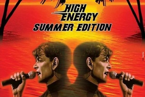 «High Energy Summer Edition»: Ο Μιχάλης Ρακιντζής στο Γαλάζιο