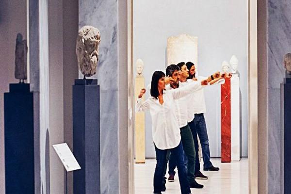 Μια διαφορετική αλλά υπέροχη... ξενάγηση: Το Μουσείο Μπενάκη υποδέχεται το Εθνικό Θέατρο!