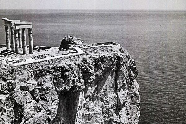 Υπέροχες εικόνες από το αρχιπέλαγος μιας άλλης εποχής: Το Αιγαίο του '50 & του '60 στο Μουσείο Κυκλαδικής Τέχνης!